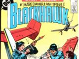 Blackhawk Vol 1 273
