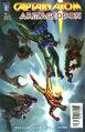 Captain Atom Armageddon 3