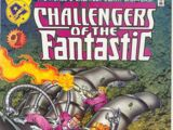 Challengers of the Fantastic (Amalgam Universe)