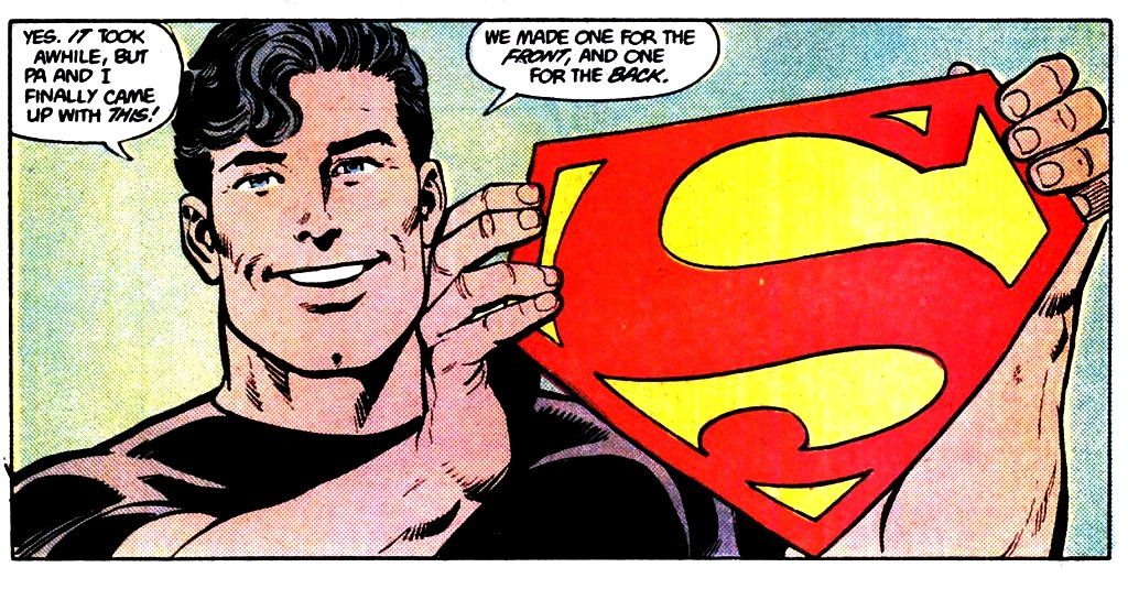 Superman Symbol Dc Database Fandom Powered By Wikia