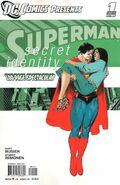 DC Comics Presents Superman - Secret Identity Vol 1 1