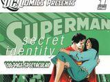 DC Comics Presents: Superman - Secret Identity Vol 1 1
