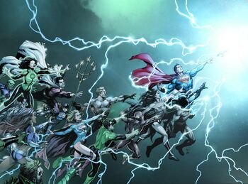 Textless Wraparound Cover