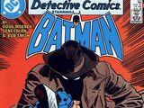 Detective Comics Vol 1 565