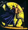 Doc Savage and Shadow 01