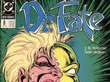 Doctor Fate Vol 2 8