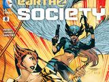 Earth 2: Society Vol 1 8