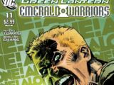 Green Lantern: Emerald Warriors Vol 1 11