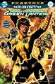 Hal Jordan and the Green Lantern Corps Vol 1 25