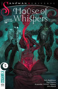 House of Whispers Vol 1 5