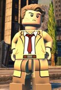 John Constantine Lego Batman 0001