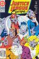 Justice League Europe 26