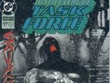 Justice League Task Force Vol 1 17