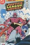 Justice League of America 206