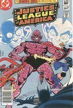 Justice League of America 206