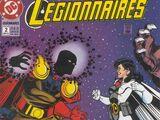 Legionnaires Vol 1 2