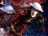 Jason Garrick (Earth-40)