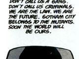 Mutants (Earth-31)