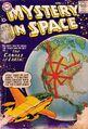 Mystery in Space v.1 38