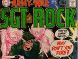 Our Army at War Vol 1 221