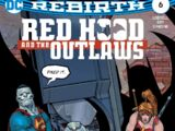 Red Hood and the Outlaws Vol 2 6