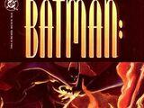 Batman: Run, Riddler, Run Vol 1 1