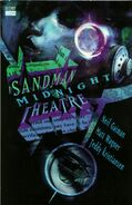 Sandman - Midnight Theatre