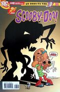 Scooby-Doo Vol 1 118