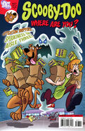 Scooby-Doo Where Are You Vol 1 17