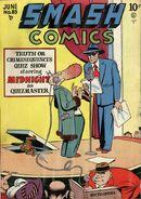 Smash Comics Vol 1 83
