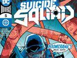 Suicide Squad Vol 6 5