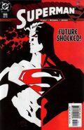 Superman v.2 195