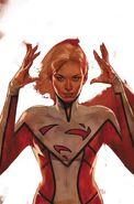Superwoman Vol 1 4 Variant Textless
