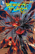 The Flash Vol 4 23.2 Reverse-Flash