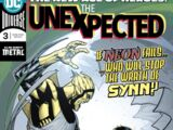 The Unexpected Vol 3 3