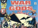 War of the Gods Vol 1 1