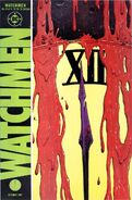 Watchmen Vol 1 12