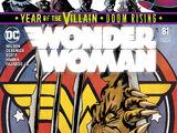 Wonder Woman Vol 5 81