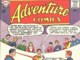 Adventure Comics Vol 1 316