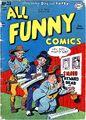 All Funny Comics Vol 1 23