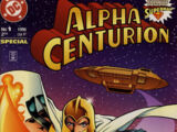 Alpha Centurion Special Vol 1 1
