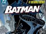 Batman Vol 1 608