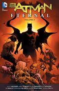 Batman Eternal Vol. 3 TP