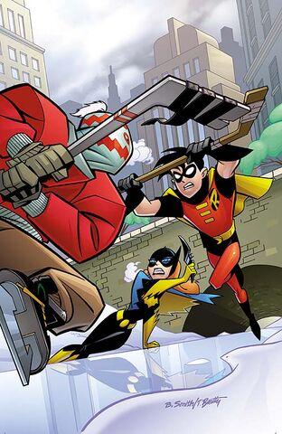 File:Batman Gotham Adventures Vol 1 38 Textless.jpg
