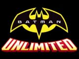 Batman Unlimited (Shorts) Episode: Some Assembly Required