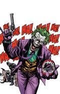 Batman Vol 2 23.1 The Joker Textless