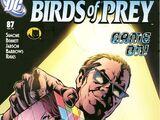 Birds of Prey Vol 1 87