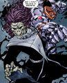 Black Lantern Lilith 01