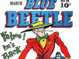 Blue Beetle Vol 1 19