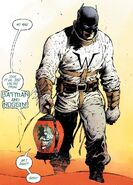Bruce Wayne Clone Last Knight on Earth 0001